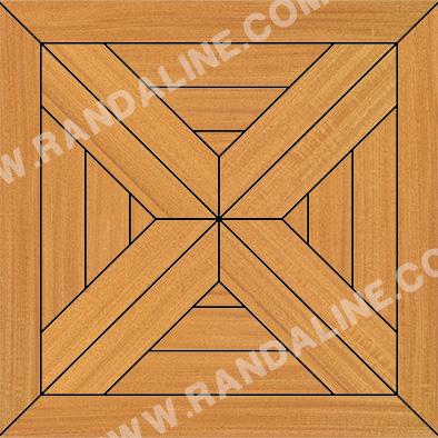 Boschiera - Pavimenti in legno intarsiato Randa Line