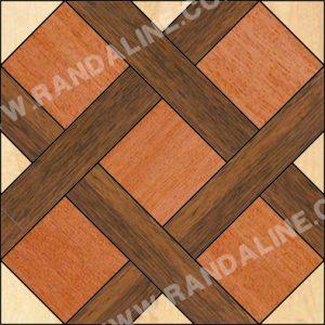 Randaline Pavimenti in legno intarsiati Cerea