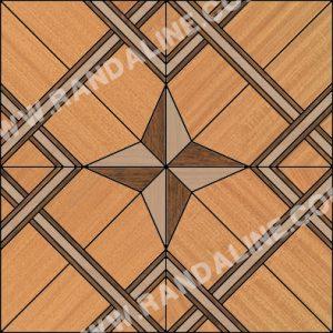 RandaLine Pavimenti in legno intarsiato Chioggia