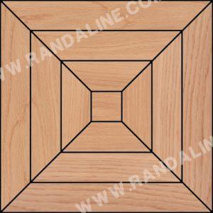 Pavimenti in legno intarsiati pregiati Marostica