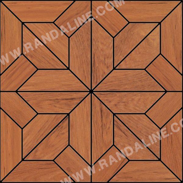 RandaLine Pavimenti in legno intarsiato Vigonza