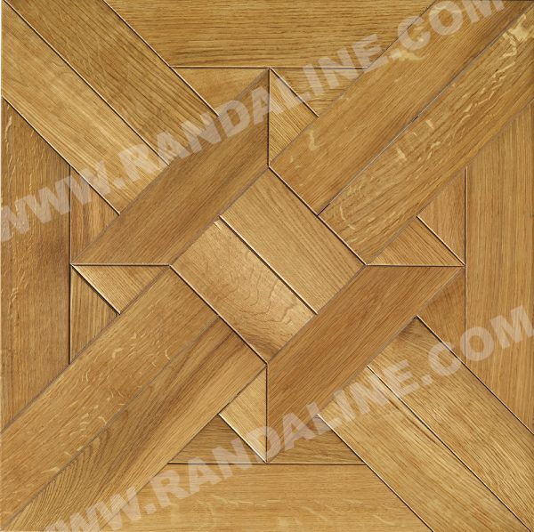 Pavimenti in legno intarsiati pregiati Loredan