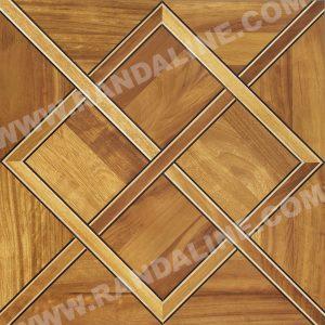 Pavimenti in legno intarsiati pregiati Mirano