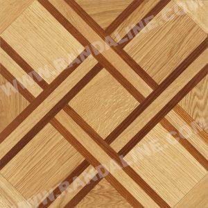 Pavimenti in legno intarsiati pregiati Quinto