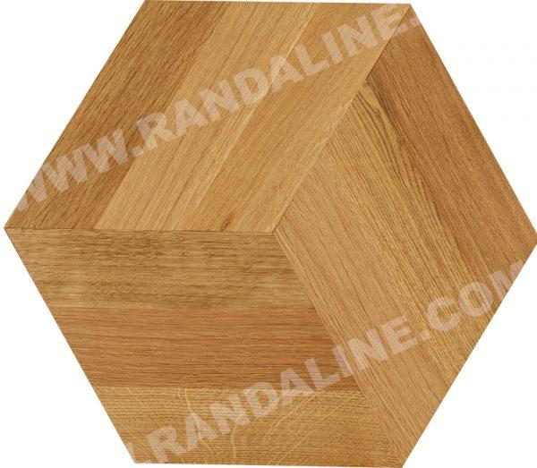 RandaLine Pavimenti in legno intarsiato Villorba