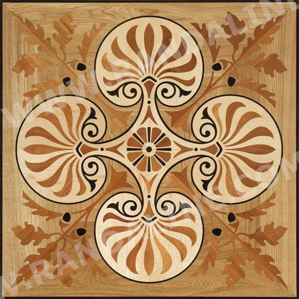 randaline decori ferretti - Pavimenti in legno intarsiato Randa Line