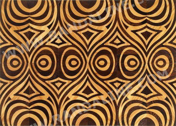 randaline decori nairobi - Pavimenti in legno intarsiato Randa Line
