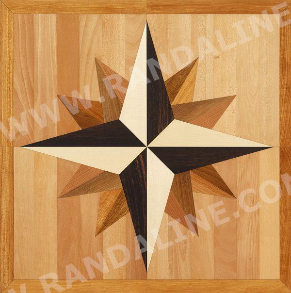 randaline decori pianiga - Pavimenti in legno intarsiato Randa Line
