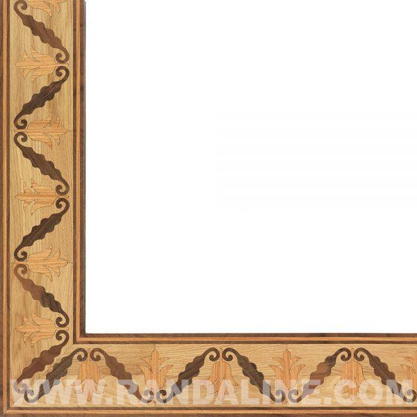 randaline greca ebro - Pavimenti in legno intarsiato Randa Line