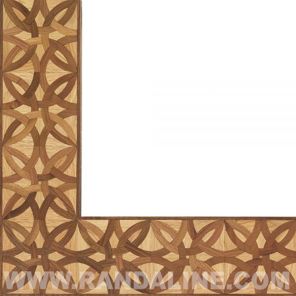 randaline greca kama - Pavimenti in legno intarsiato Randa Line