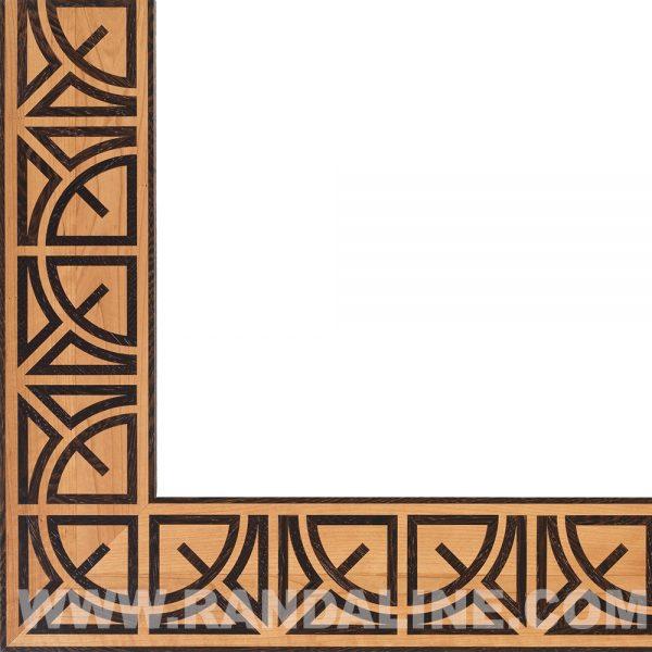 randaline greca loira - Pavimenti in legno intarsiato Randa Line