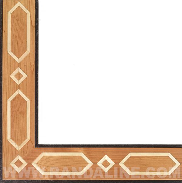 randaline greca mezzane - Pavimenti in legno intarsiato Randa Line