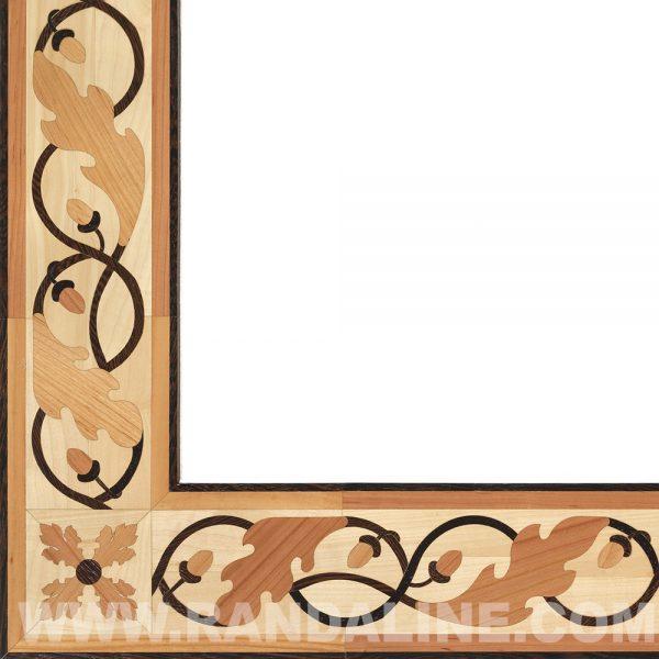 randaline greca santerno - Pavimenti in legno intarsiato Randa Line