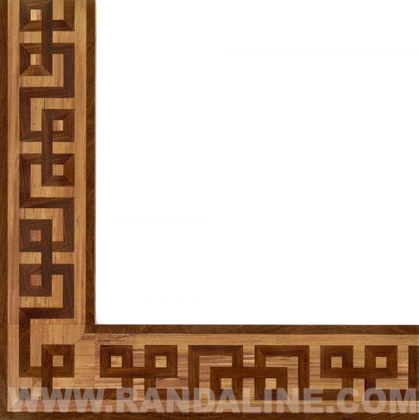 randaline greca sile - Pavimenti in legno intarsiato Randa Line