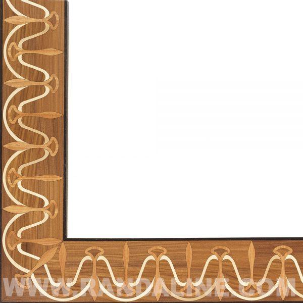 randaline greca tibisco - Pavimenti in legno intarsiato Randa Line