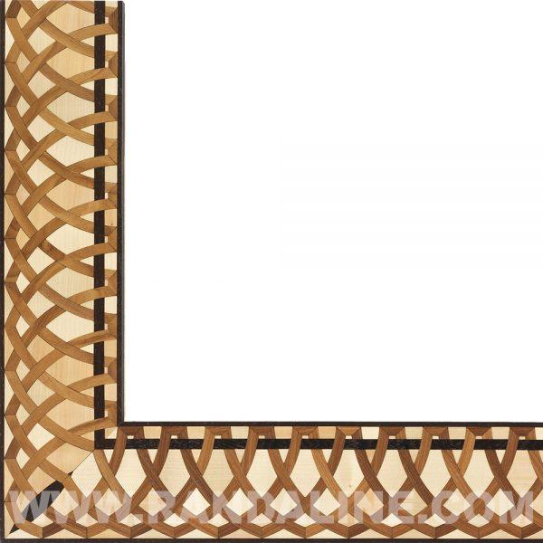 randaline greca volga - Pavimenti in legno intarsiato Randa Line