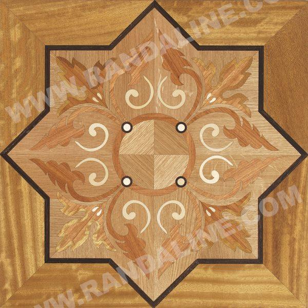 Randaline Pavimenti in legno intarsiati Acquileia