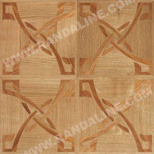 Randaline Pavimenti in legno intarsiati Bibione