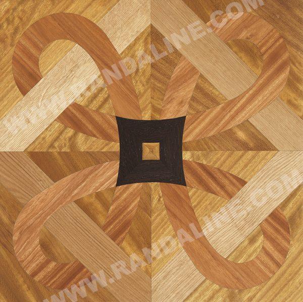 Randaline Pavimenti in legno intarsiati Caorle