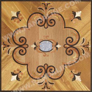 Randaline Pavimenti in legno intarsiati Grado