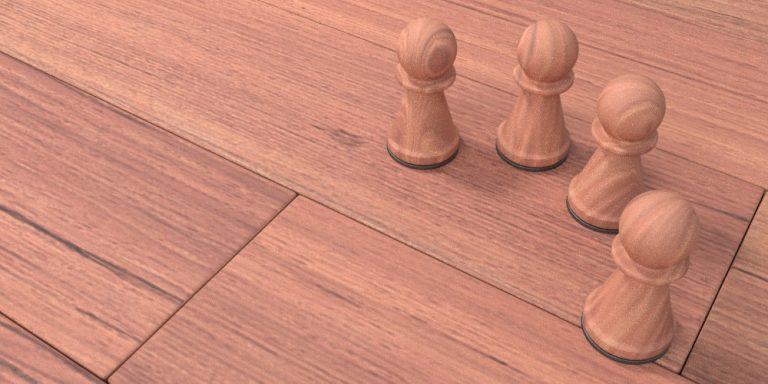 randaline finitura verniciato neutro - Pavimenti in legno intarsiato Randa Line