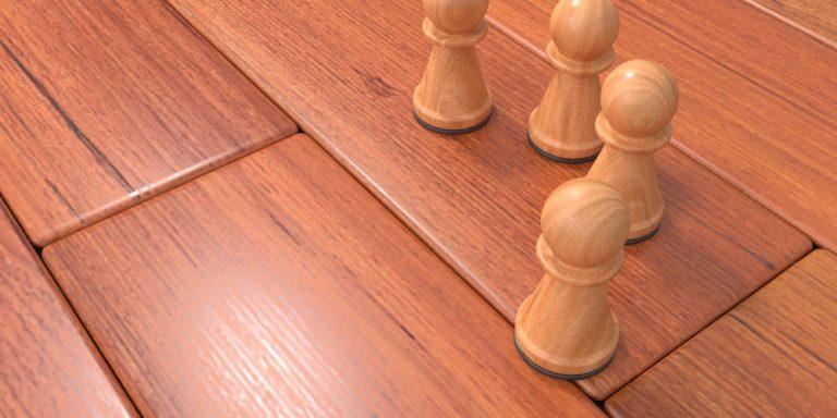 randaline lavorazione bisellato - Pavimenti in legno intarsiato Randa Line