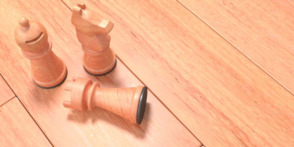 randaline legno doussie - Pavimenti in legno intarsiato Randa Line