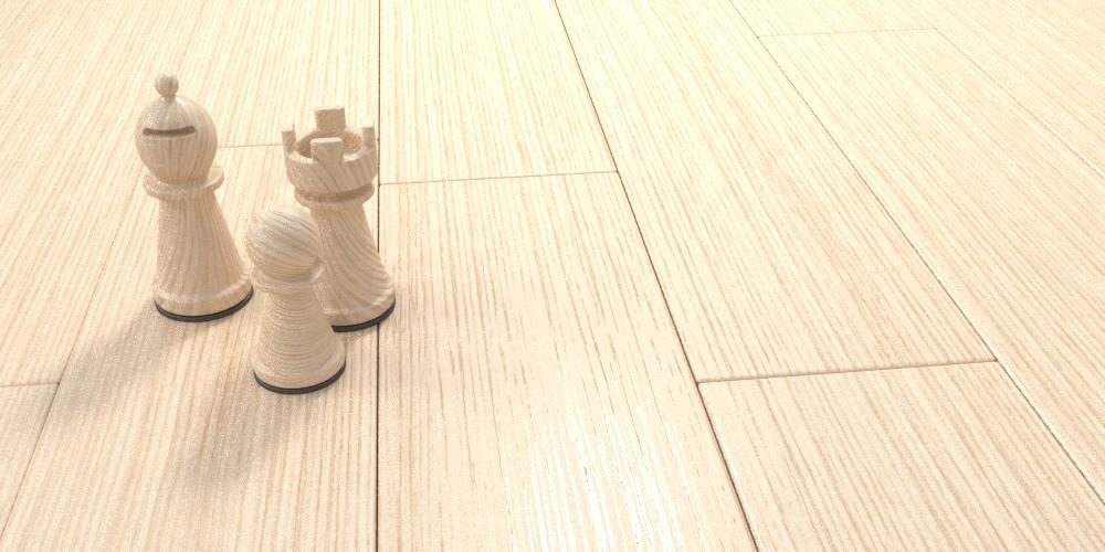 randaline legno frassino - Pavimenti in legno intarsiato Randa Line