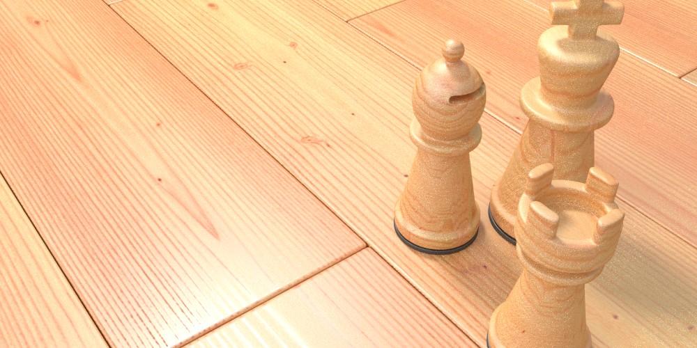 randaline legno larice - Pavimenti in legno intarsiato Randa Line