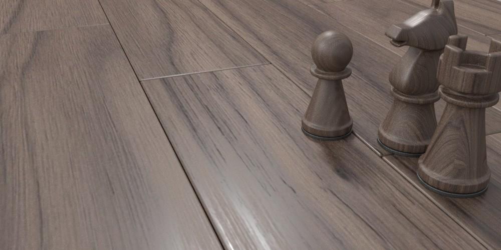randaline legno noce americno - Pavimenti in legno intarsiato Randa Line