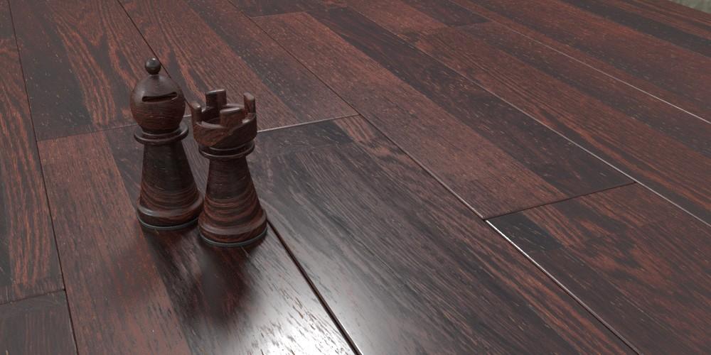 randaline legno panga - Pavimenti in legno intarsiato Randa Line