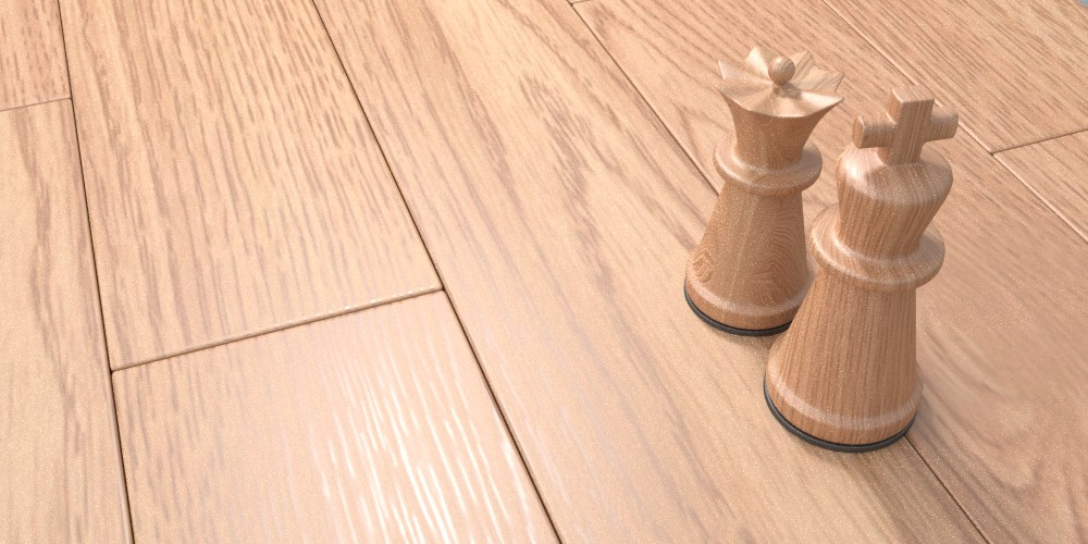 randaline legno rovere - Pavimenti in legno intarsiato Randa Line
